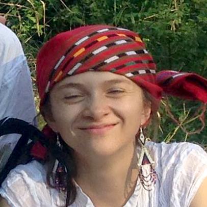 Nina Dąbrowska (Nani)